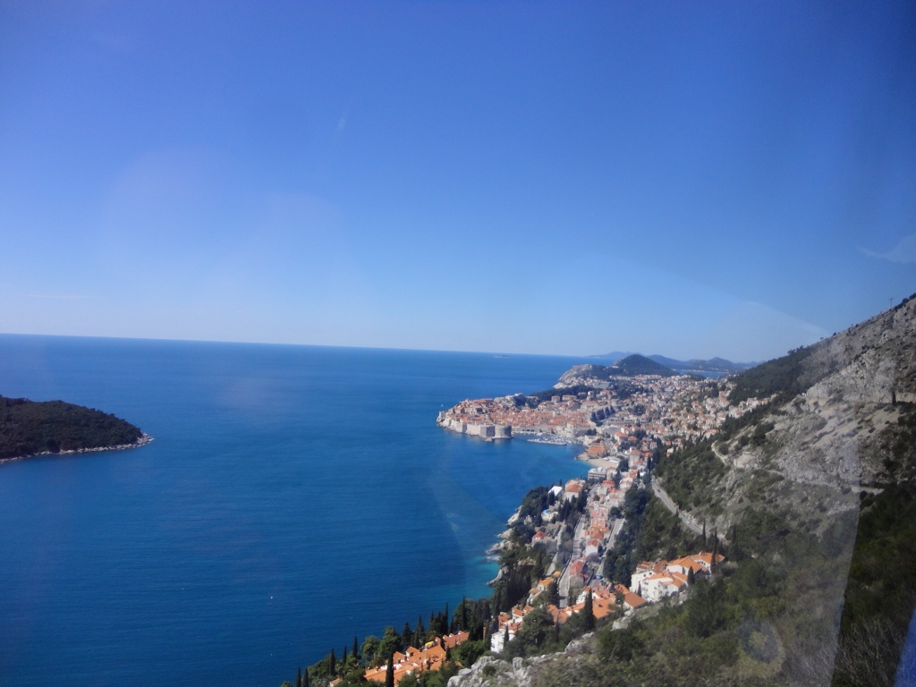 Walls and Diplomacy: Dubrovnik, Croatia